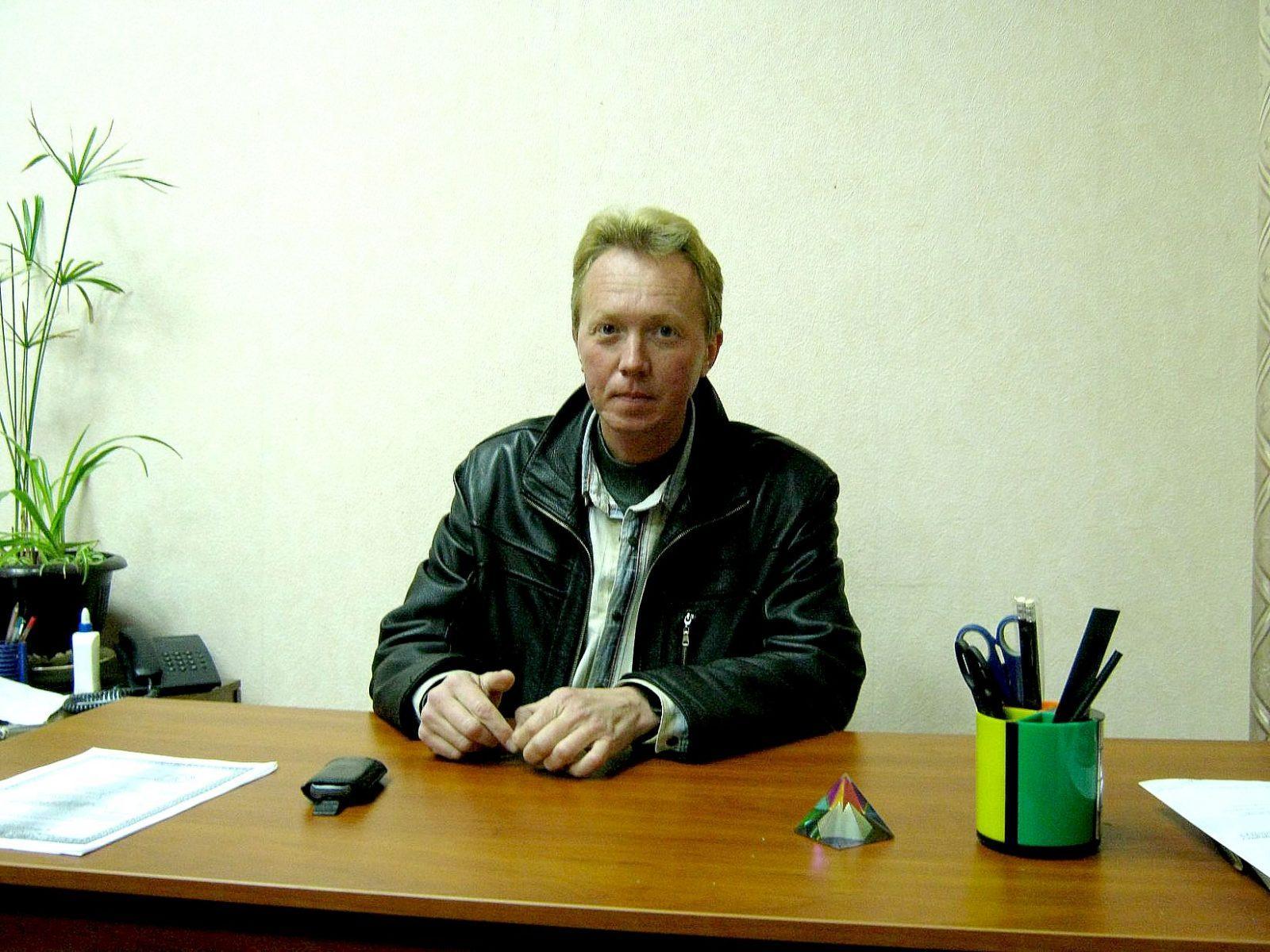 Блог Александра Рясного